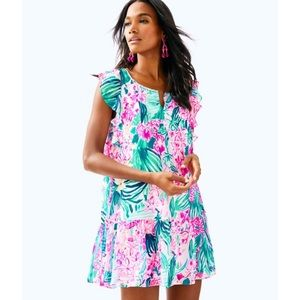 Lilly Pulitzer Nora Dress